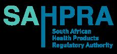 SAHPRA License Logo